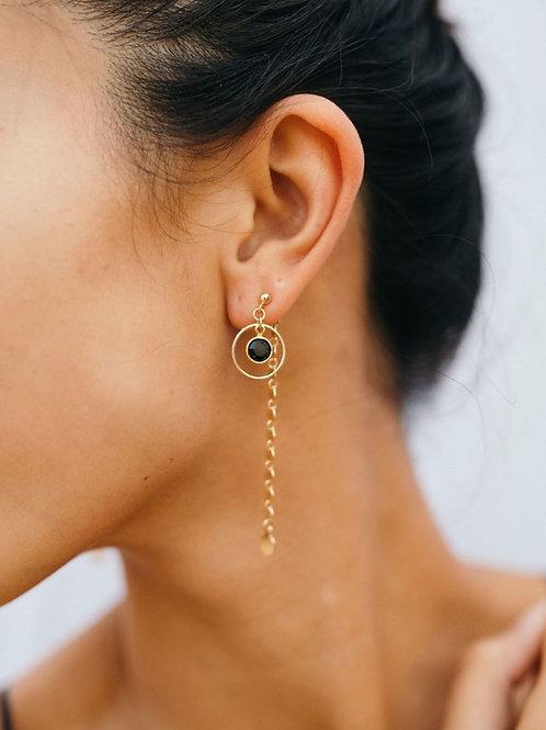 Orus Earrings