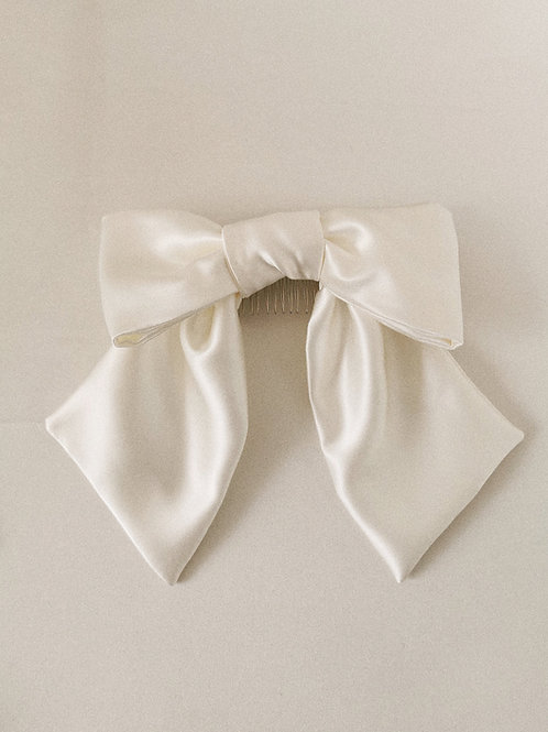 The Mini Bridal Bow