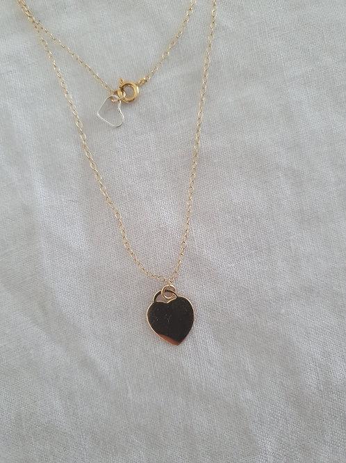 Hestia Petite Necklace