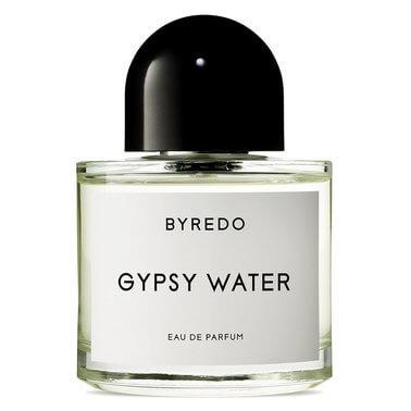 Byredo Gypsy Water makes a great wedding day perfume.