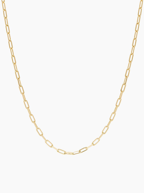 The Link Chain Necklace