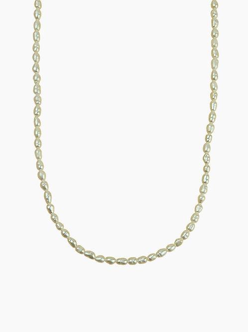 Aki Pearl Necklace