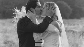 Real Wedding | Hannah + Harry
