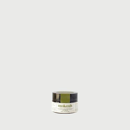 Coconut + Blackcurrant Lip Balm