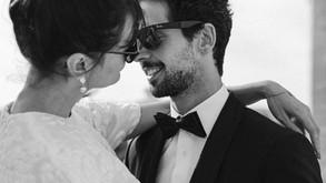 Real Wedding   Stephany + Rafael