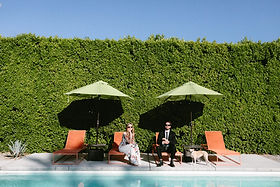 J&C Palm Springs Wedding Submission for