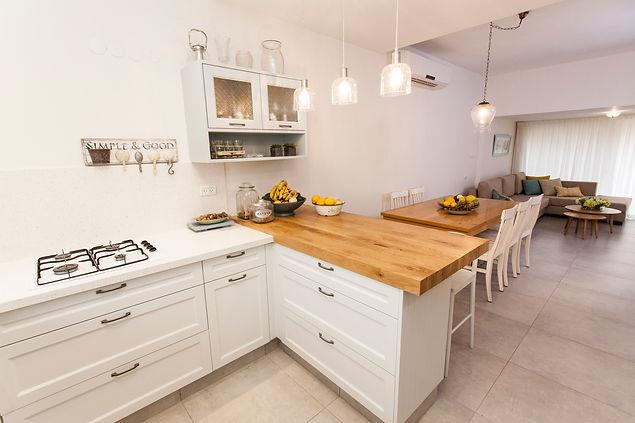 עיצוב בית -בנאות אחווה