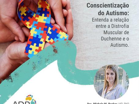Distrofia Muscular de Duchenne e Autismo