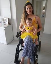 ESPECIAL MÊS DA MULHER: Luciana Marques