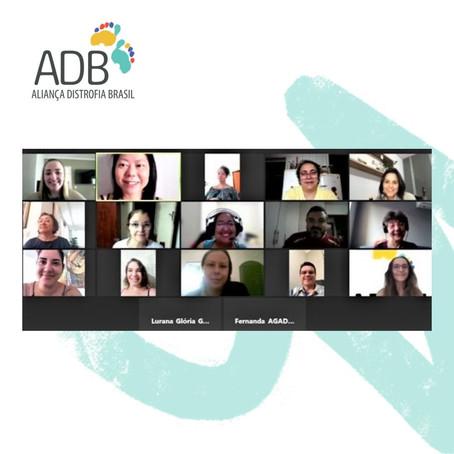 Capacitação ADB