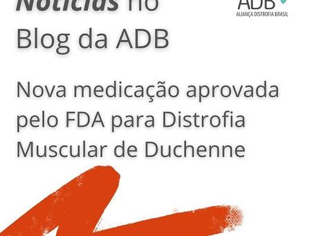 FDA aprova AMONDYS 45™ (casimersen)