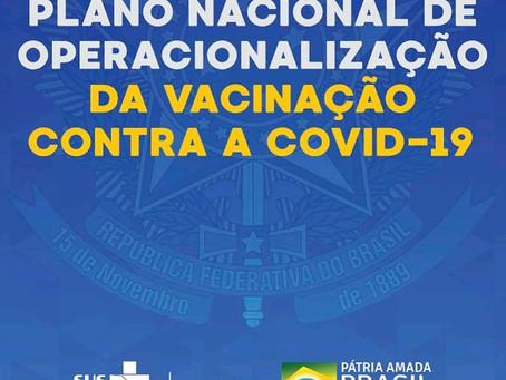 Distrofias Musculares são prorizadas para vacina contra Covid-19.