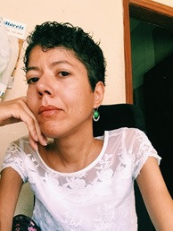 ESPECIAL MÊS DA MULHER ADB: Fatine Oliveira