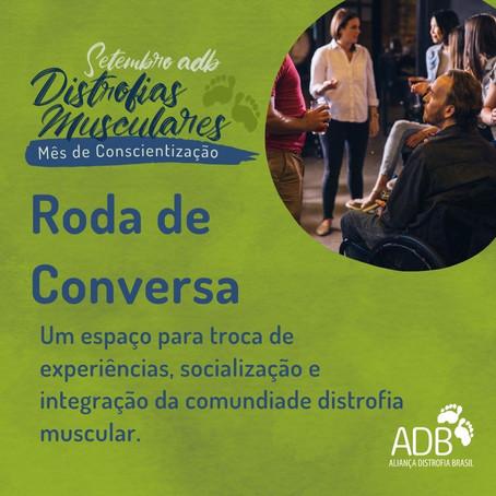 Rodas de Conversas ADB