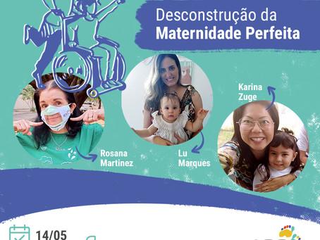 Live: Desconstrução da Maternidade Perfeita