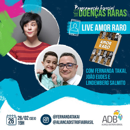 Live: Fernanda Takai