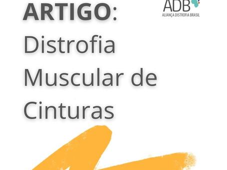 Disfunções na motricidade orofacial em pacientes com DM de Cinturas R2 por deficiência de disferlina