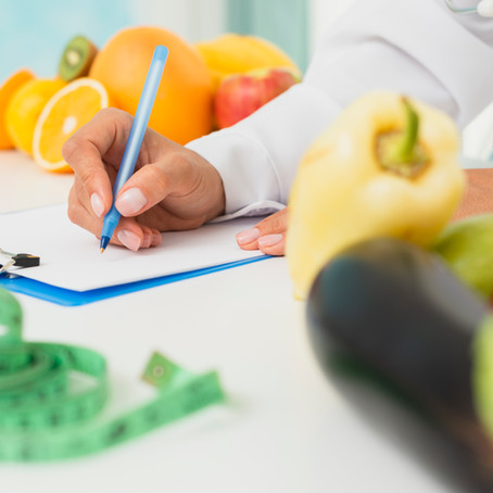Artigo: Nutricão & Duchenne