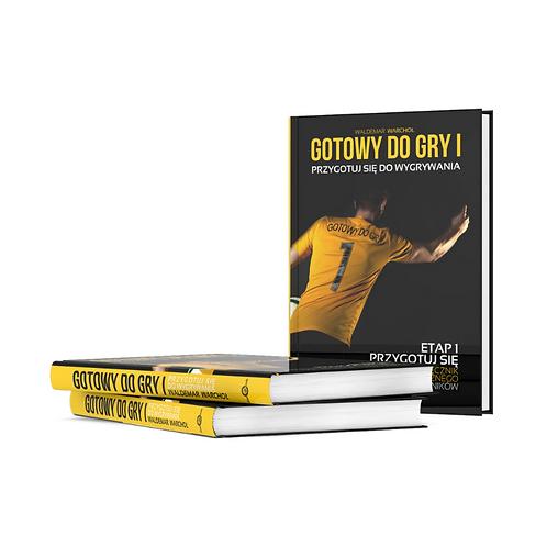 książka GOTOWY DO GRY1
