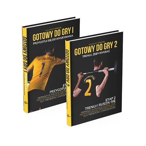 zestaw GOTOWY DO GRY 1+2