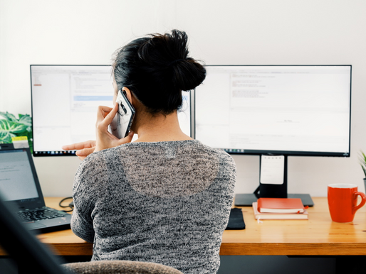 Microsoft Tools for Managing a Remote Workforce