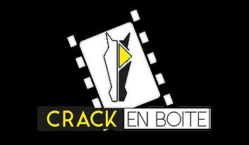 CRACK EN BOITE LOGO
