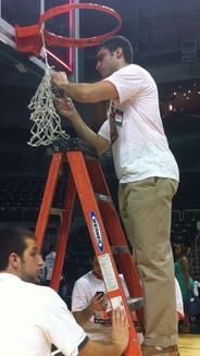 2013 University of Miami - ACC Regular Season Champion