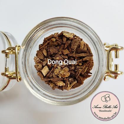 Ambachtelijke Thee - DONG QUAI