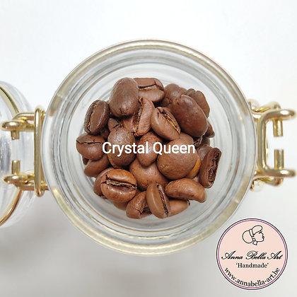 Koffie - CRYSTAL QUEEN Ambachtelijke Belgische Bako koffie