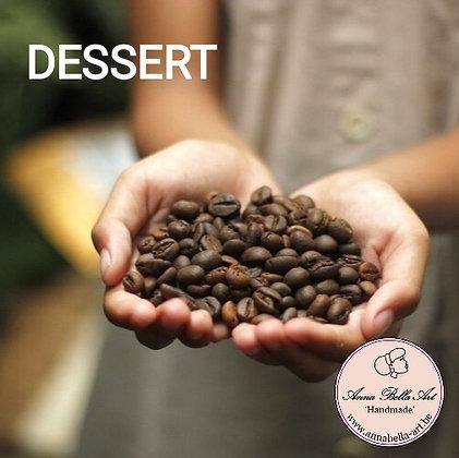 Koffie - DESSERT - Ambachtelijke Belgische Bako koffie