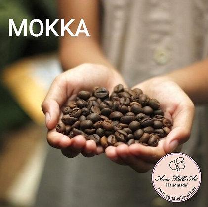 Koffie - MOKKA Ambachtelijke Belgische Bako koffie