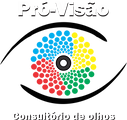Consultório oftalmonológico