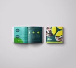 Prospectus Design