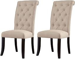 Four Chair (Front & Back Cleaning)