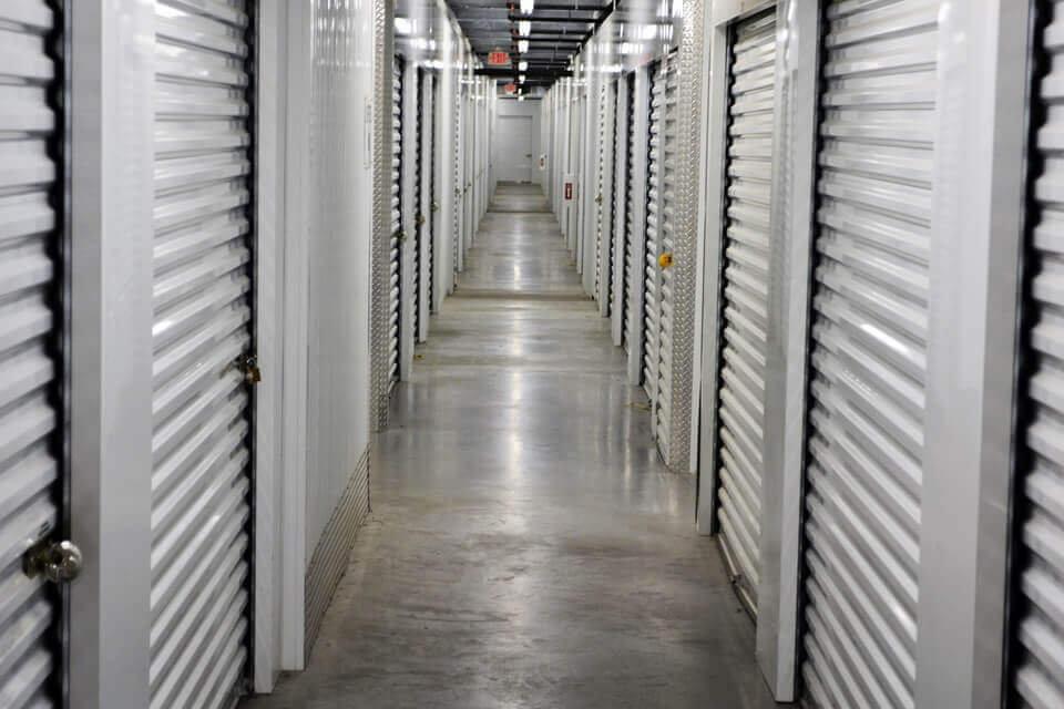 Storage Wrap Service