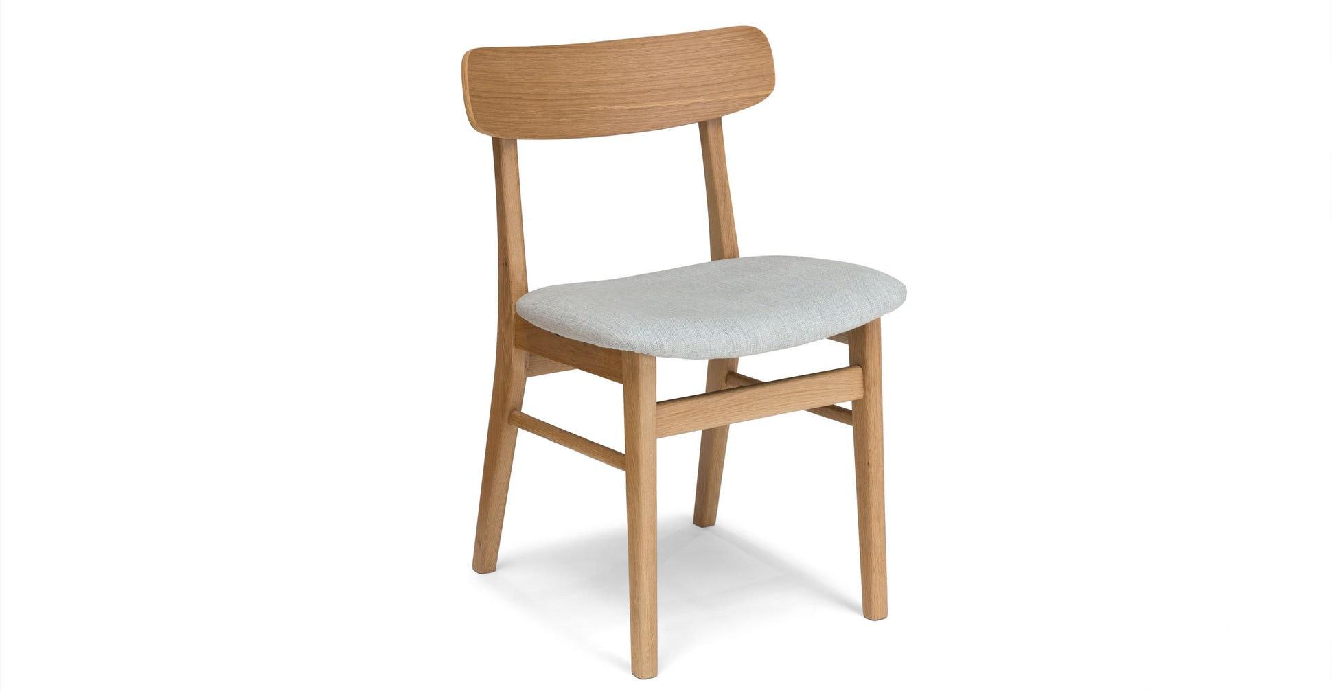 Four Chair (Bottom Cushion Cleaning)