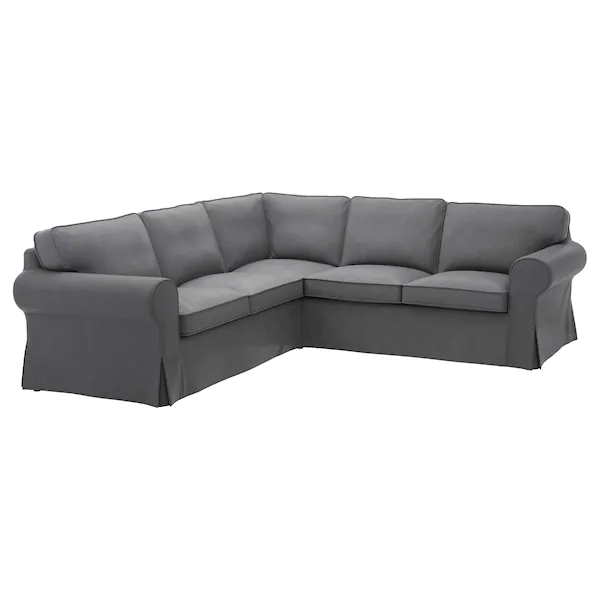 Upholstery cleaning (XL Sectional Couch)
