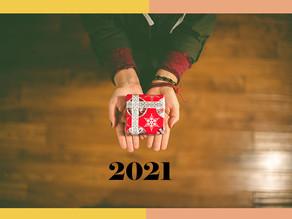 December: Turn the 2020 corner