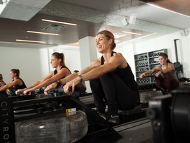 Building a Franchise in the Boutique Fitness Industry with Helaine Knapp, Founder and CEO of CityRow