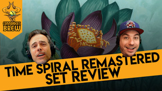 Time Spiral Remastered Commander Set Review - 287