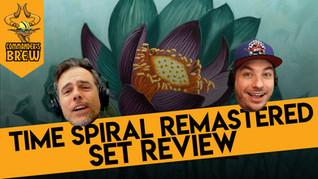 Time Spiral Remastered Commander Set Review - 287