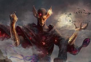 Phenax, God of Deception - 25