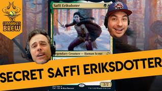 Secret Saffi Eriksdotter - 288