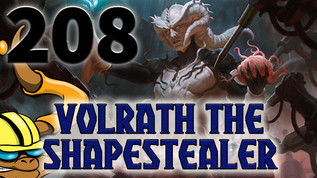Volrath, the Shapestealer - 208
