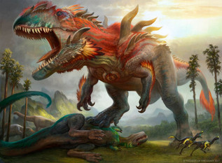 Dinosaurs - 114