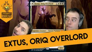 Extus, Oriq Overlord - 290