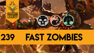 Fast Zombies - 239