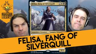 Felisa, Fang of Silverquill - 297
