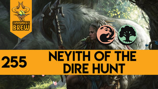Neyith of the Dire Hunt - 255