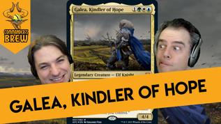 Galea, Kindler of Hope - 308
